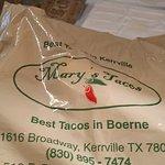 Foto de Mary's Tacos