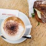 Foto de Hotel Laudinella