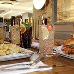 George's Great British Kitchen - Liverpool