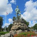 Minuteman Lexington Green
