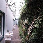 Photo de Gallery Hostel