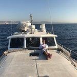 ボート ツアー