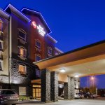 There's no better way to experience St. Albert, AB than from Best Western Plus The Inn At St. Al