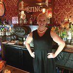 Katie Seeger - Our favorite Bartender!