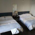 Foto de Hotel Motel Baie Ste-Catherine