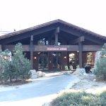 Wuksachi Lodge Foto