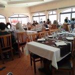 Sala de refeição