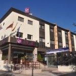 Hotel Aida Foto