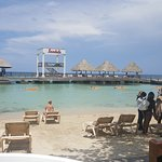 Photo de Sandals Ochi Beach Resort