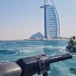 Searide Dubai at Burj Al Arab