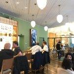 Bild från Funkhaus  Cafe Bar Restaurant