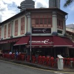 Photo of Kampong Glam Cafe