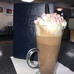 Foto de Liffy's Cafe & Bistro
