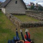 Photo de Pumapungo Museum and Arqueological Park - MCYP