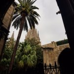 Free walking tour barcelona