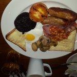 Photo de Premier Inn Harwich Hotel