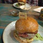 Foto de Gourmet Burger Kitchen - Earls Court