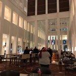 Photo de Berlin Marriott Hotel