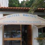 Φωτογραφία: Hotel Brown