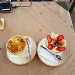 Foto de Kastro Cretan Cuisine