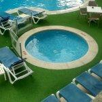 piscina esterior