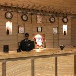 Photo de JP Hotel Chennai