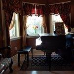 Prairie Creek Inn resmi
