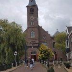 Foto van Volendam Marken Express
