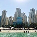 Foto de Hilton Dubai Jumeirah