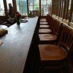 T H Roberts Coffee Shop Foto