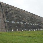 Photo of Hangar a Dirigeables d'Ecausseville