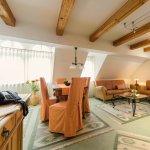 Ambient Hotel, Lindenbaum-Suite