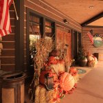 Foto de Lodge at Whitefish Lake