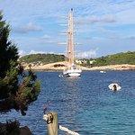 Foto de Portinatx Beach Club Hotel