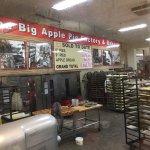 The Big Apple Pie bakery