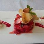 Hotel-Restaurant Bellevue Photo