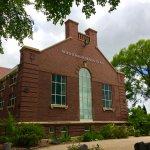 UND Campus: North Dakota Museum of Art