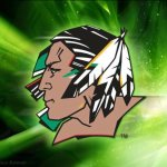 UND Campus: Home of the Fighting Sioux