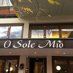Photo of O Sole Mio
