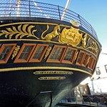 Foto de Brunel's SS Great Britain