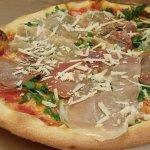 Фотография Pizzeria Il Trenino