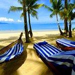 Foto de Santiburi Beach Resort & Spa