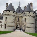Foto de Domain of Chaumont-sur-Loire