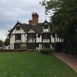 Zdjęcie Nailcote Hall Hotel and Golf Club
