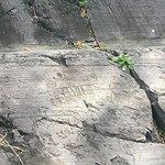 Rock Engravings National Park Photo