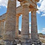 Photo de Tempio di Segesta