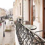 Concorde Old Bucharest Hotel