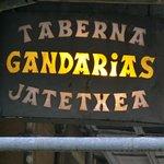Photo of Gandarias Jatetxea
