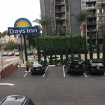 Foto di Days Inn San Diego/Downtown/Convention Center