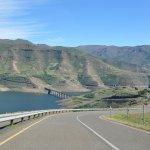 Photo of Katse Dam